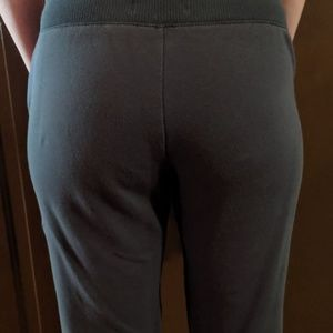 Old Navy Pants - Old Navy Capri Sweat Pants